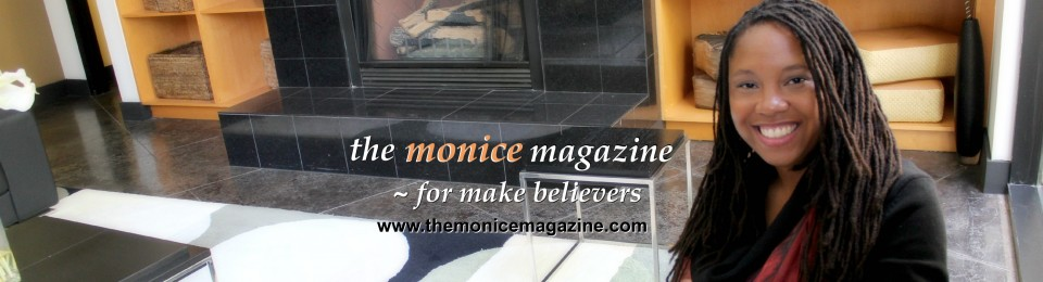 the monice magazine